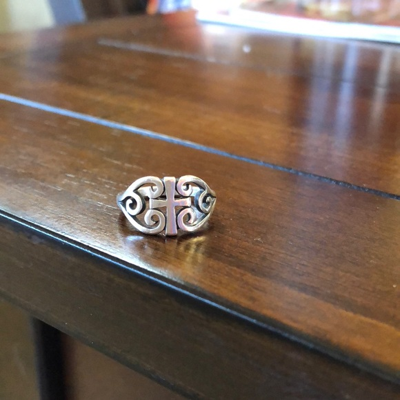 James Avery Jewelry - James Avery Ring Cross